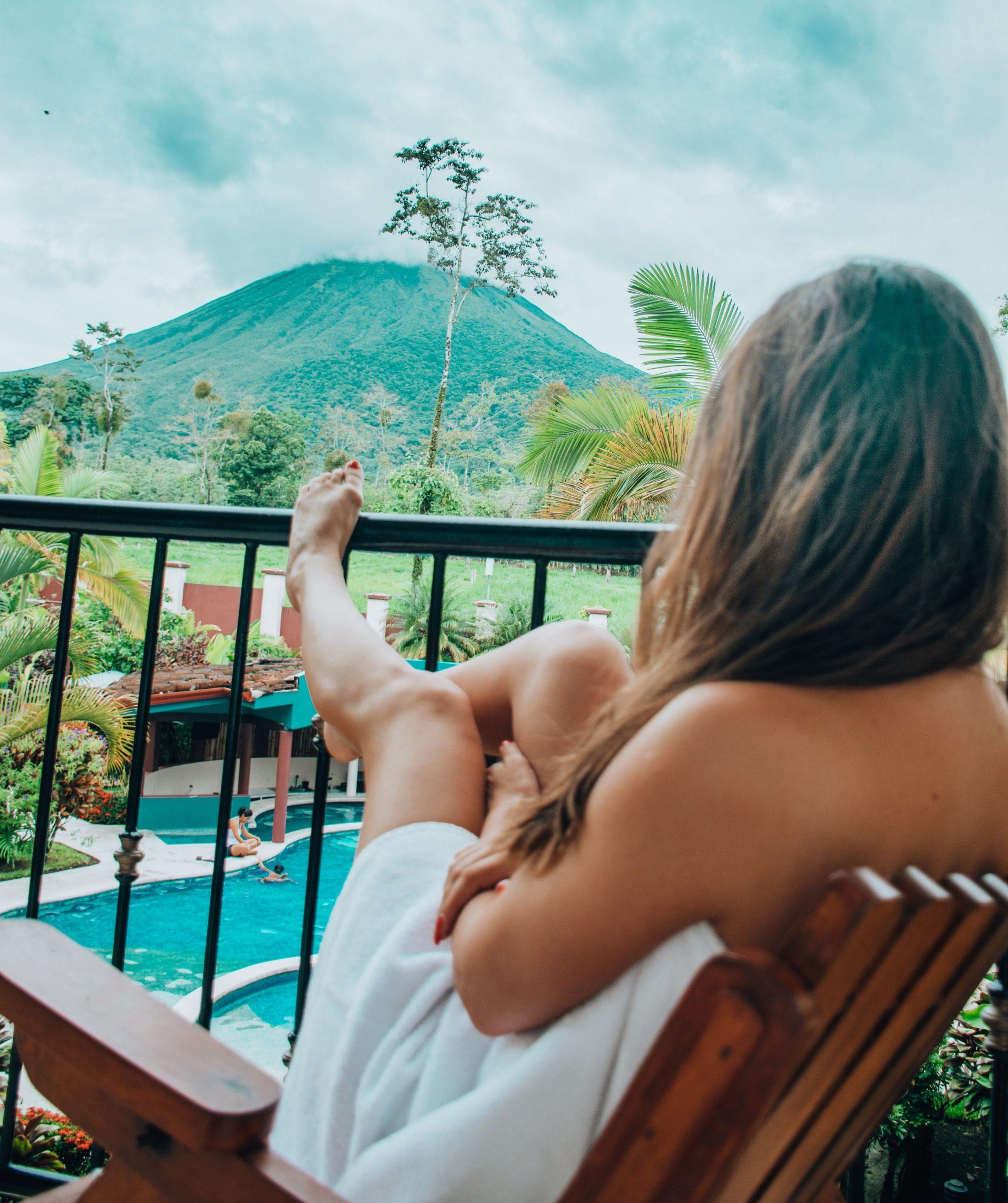 Costa Rican Wife