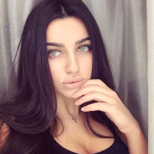 Meet Armenian women