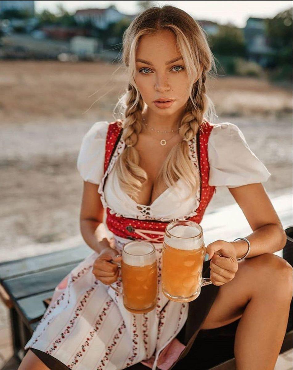 dating German women